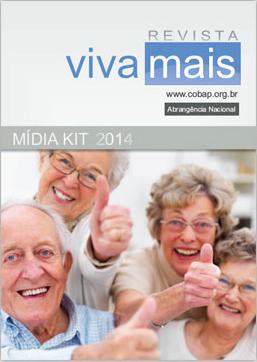 Mais Informações<br>baixe o<br>Mídia Kit 2016